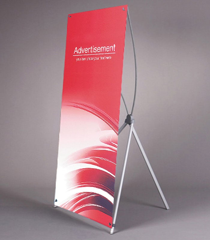 AMS 32 X-Stand