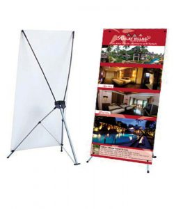 AMS 48″ X-Stand