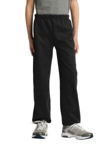 Gildan Youth Heavy Blend Sweatpant. 18200B