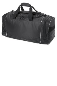 CLOSEOUT Sport-Tek Medium Rival Duffel. BST501