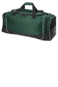 DISCONTINUED Sport-Tek Large Rival Duffel. BST502