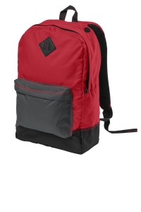 District - Retro Backpack. DT715