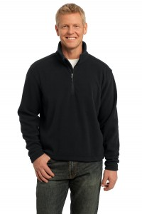 Port Authority Tall Value Fleece 1/4-Zip Pullover. TLF218