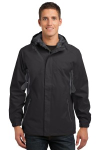 Port Authority Cascade Waterproof Jacket.  J322