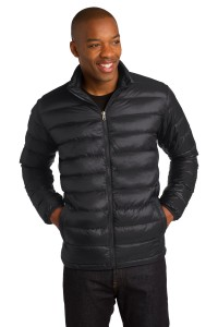 Port Authority Down Jacket. J323