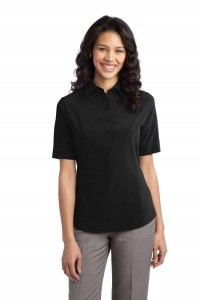 Port Authority Ladies Ultra Stretch Polo. L650