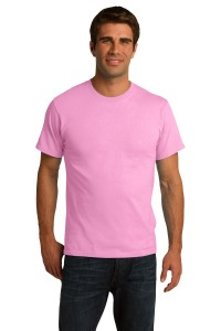 Port & Company Essential 100% Organic Ring Spun Cotton T-Shirt. PC150ORG