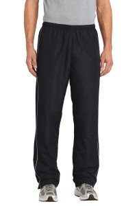 Sport-Tek Piped Wind Pant. PST61