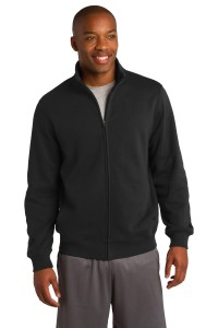 Sport-Tek Tall Full-Zip Sweatshirt. TST259