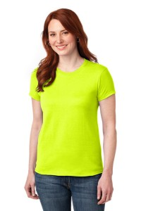 Gildan® Ladies Gildan Performance™ T-Shirt. 42000L