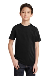 District® Youth The Concert Tee™. DT5000Y