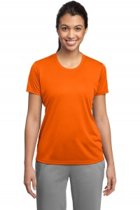 CLOSEOUT Sport-Tek® Ladies Competitor™ Tee. LST350D