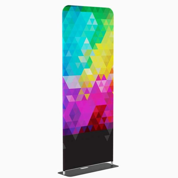 AMS Tension Fabric Stand Image