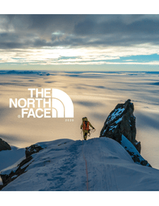 The North Face 2020