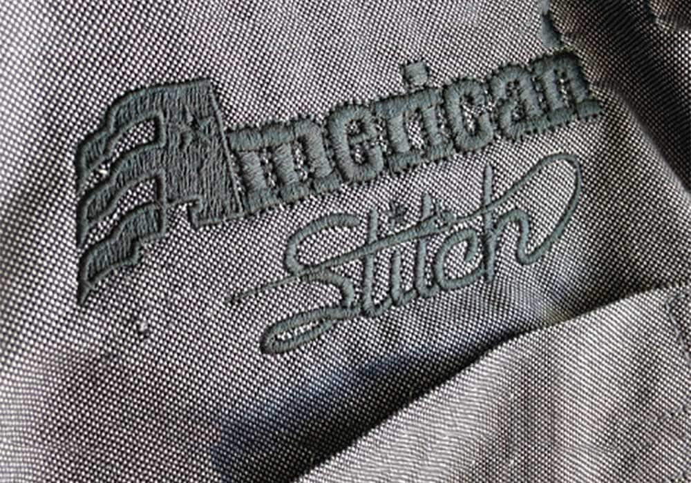 Custom Embroidery
