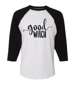 6930 - Good Witch