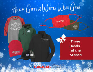 Deals of the Season at American Stitch