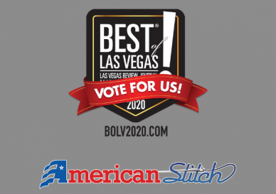 Vote for American Stitch | Best of Las Vegas